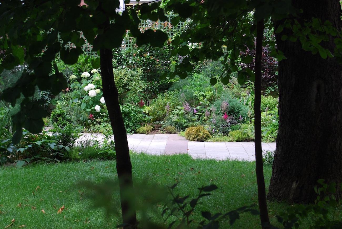 jardinier paysagiste bourges